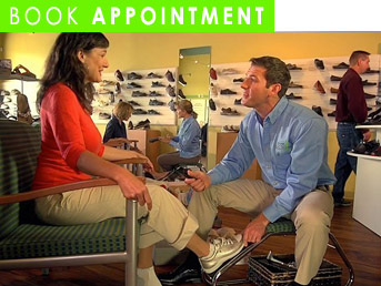 b8d510ac10e4c Custom Shoe Shop in Galway to Alleviate Foot Pain - Foot Solutions ...