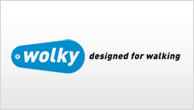 Mens Wolky Shoes