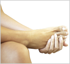How To Banish Dry Feet