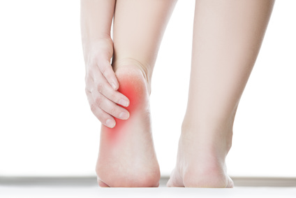 Foot Pain: The Soles Of My Feet are Sore!