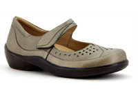 casual  women's shoes  foot solutions cork foot