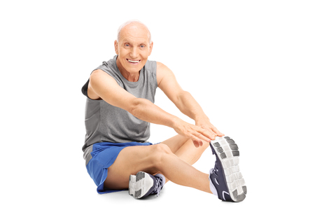 Common Foot Problems For The Elderly