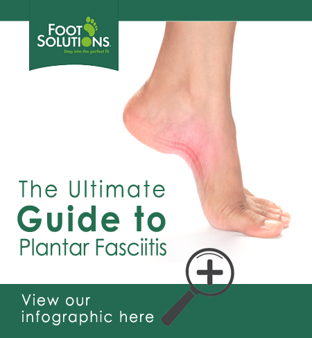 Plantar Fasciitis: How To Help