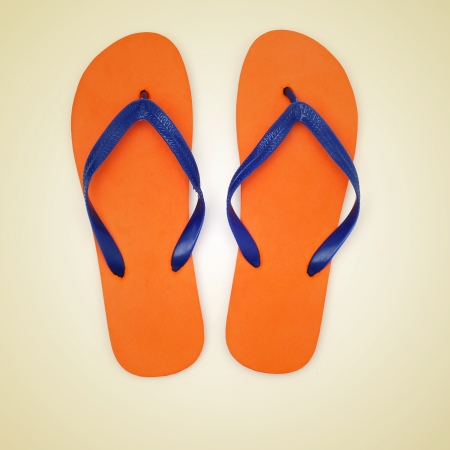 What's wrong with Flip Flops?