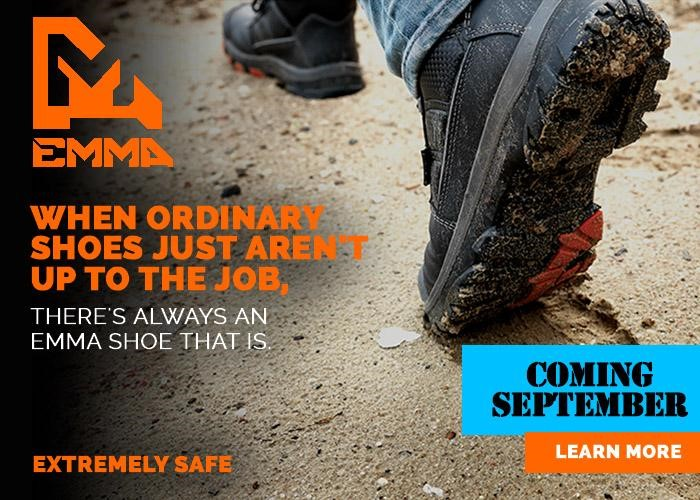 EMMA SAFETY FOOTWEAR