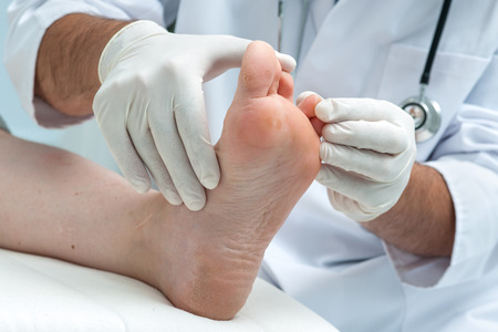 The Fact About Foot Fungus