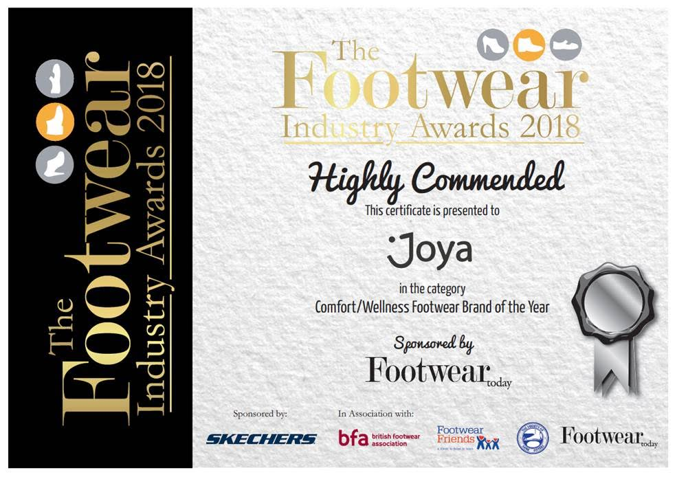 Joya | Highly Commended