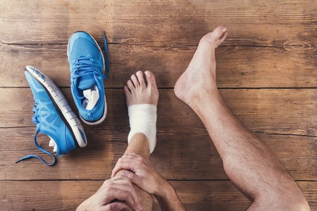 Avoiding Foot & Ankle Injuries While Exercising