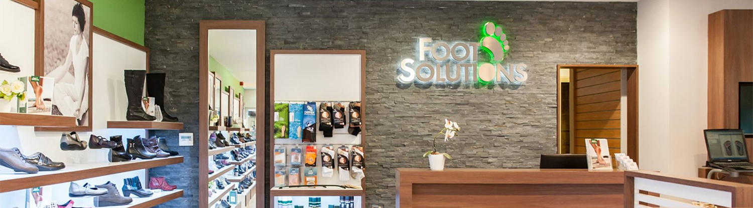 foot solutions cork