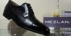 Introducing 'Mezlan' Men's, leather soled, Dress Shoes