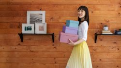 Time To Declutter Your Shoes With Marie Kondo?